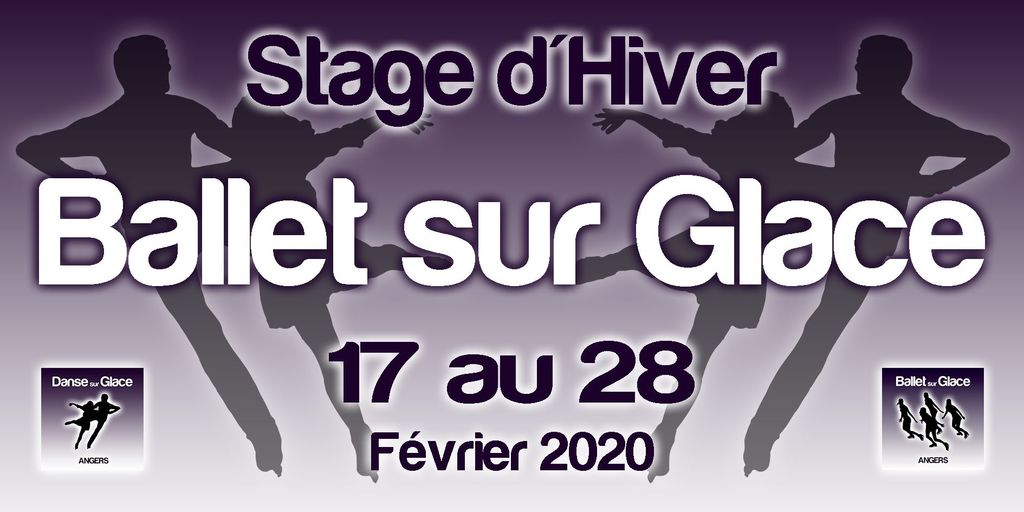 STAGE D'HIVER - BALLET